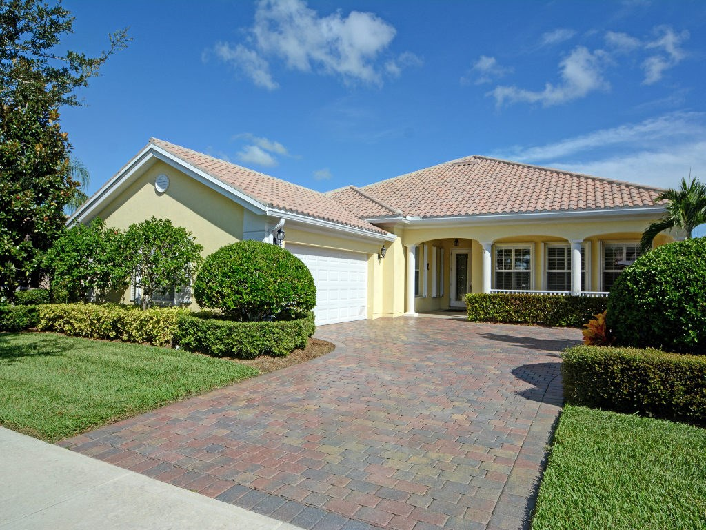 5422 Barbados Square, Vero Beach, FL - USA (photo 1)